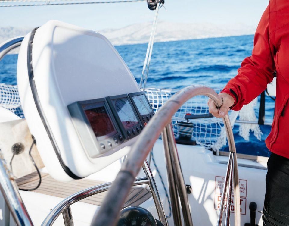 location yacht et bateau