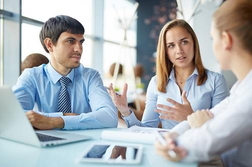 Présentation du coaching en management d'équipe
