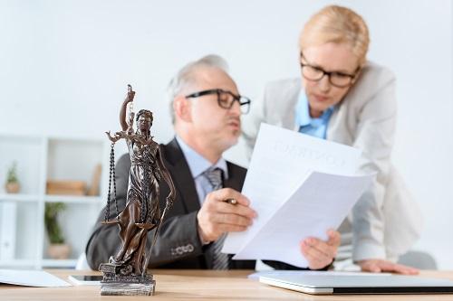 cabinet d'avocat 98000