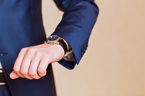le spécialiste de montre d'occasion