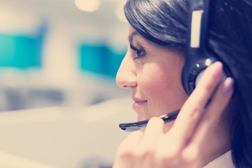 les logiciels pour centres d'appels