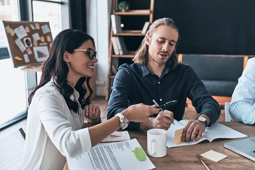 Engager un spécialiste en coaching d'entreprise à Paris
